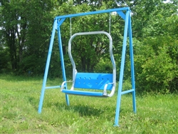 Chair Swing Stand